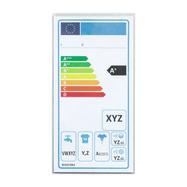 Schutzhüllen für Energielabel