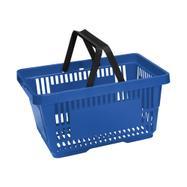 Пластична корпа за пазарење