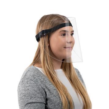 Визир - заштитник на лице