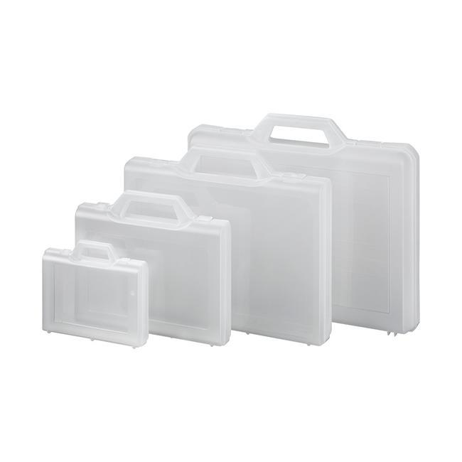 """Пластичен куфер  """"Durio"""""""