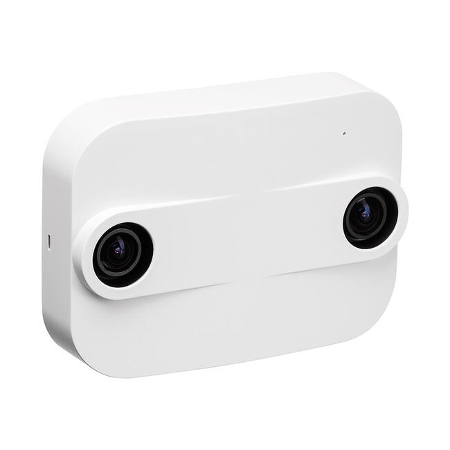 Систем за контрола на пристап базиран на камера