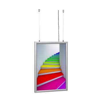 "LED Постер рамка ""Simple"""