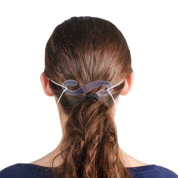 Продолжеток за маска - заштита на уши