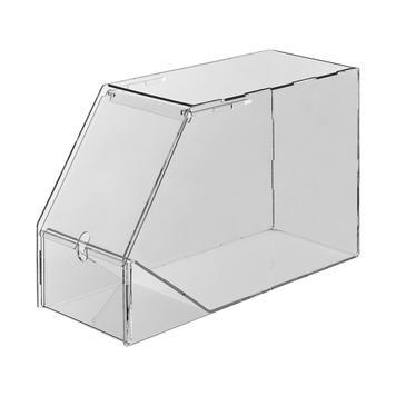 """Акрилна кутија """"Compact"""""""