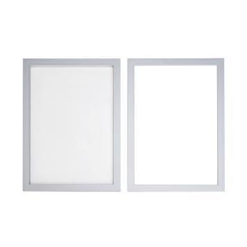 "Пластична постер рамка за прозорец ""Feko-Eco"" 17 мм профил"